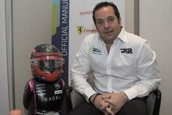 Ricardo González, RGR Sport