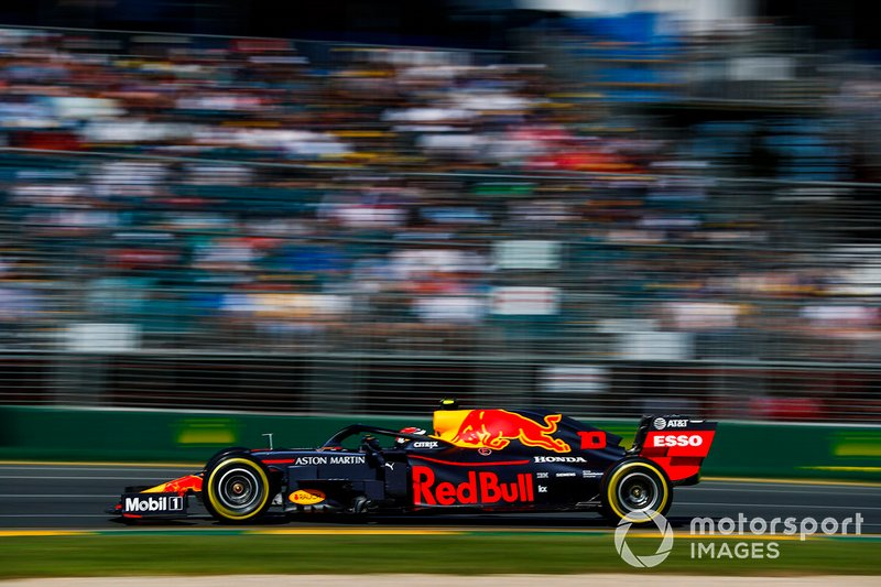 11. Pierre Gasly, Red Bull Racing RB15