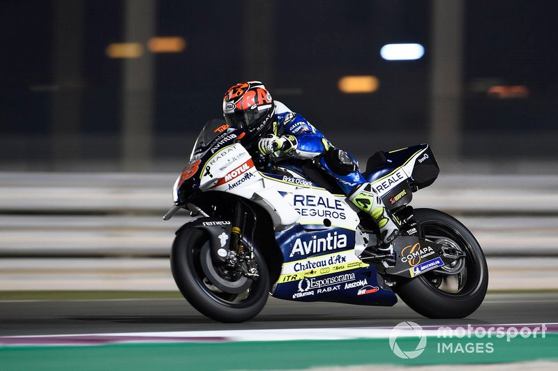 53 - Tito Rabat, Avintia Racing