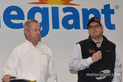 Hickory Motor Speedway Reunion