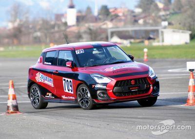 Suzuki Swiss Racing Cup: Interlaken