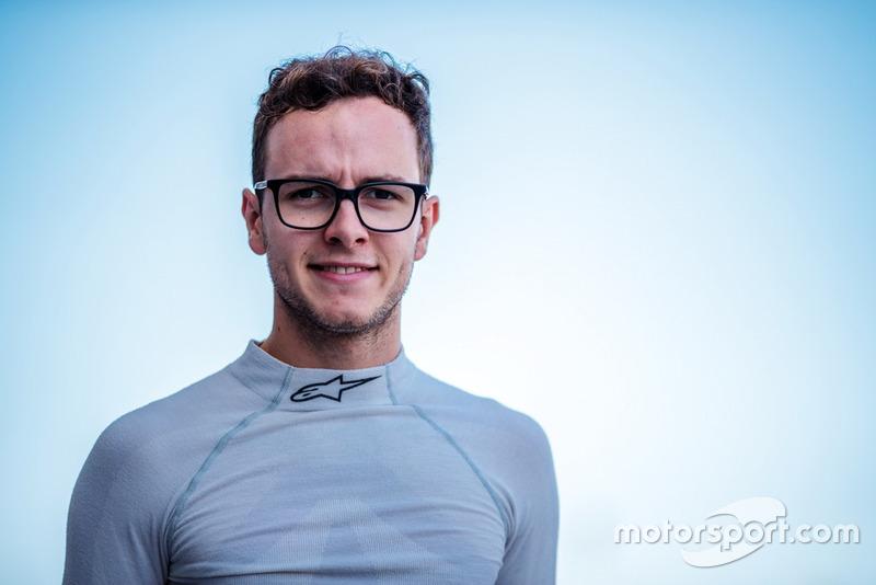 Anthoine Hubert, MP Motorsport