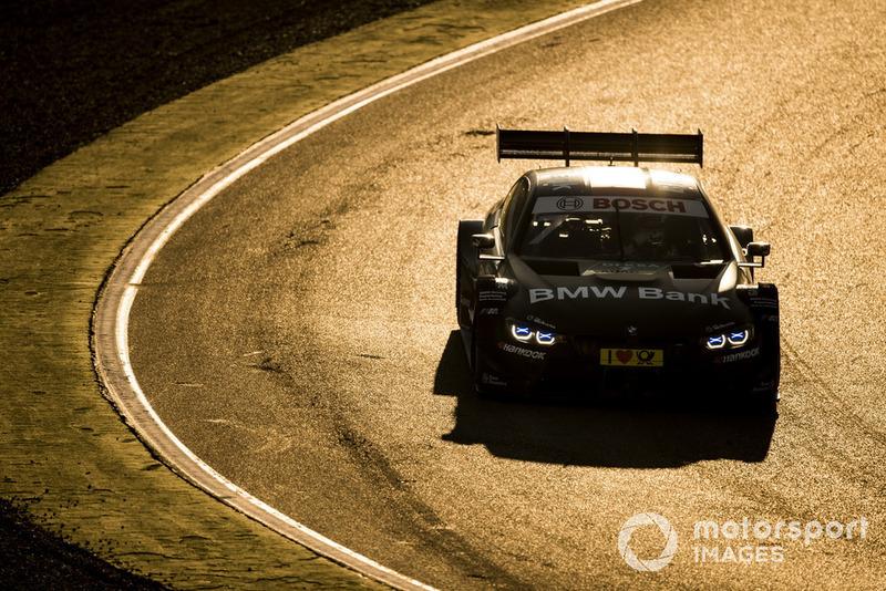 4. Bruno Spengler, BMW Team RBM, BMW M4 DTM