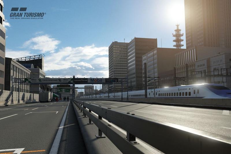 Tokyo Expressway