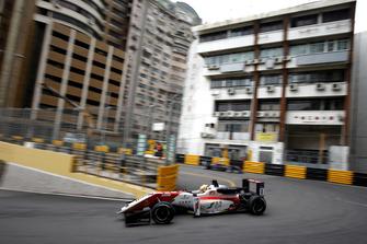 Guanyu Zhou, SJM Theodore Racing by PREMA