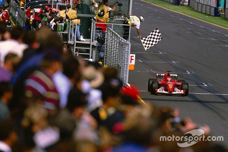 2002 Australian Grand Prix