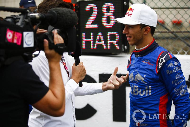Belga Nagydíj - F1 2018