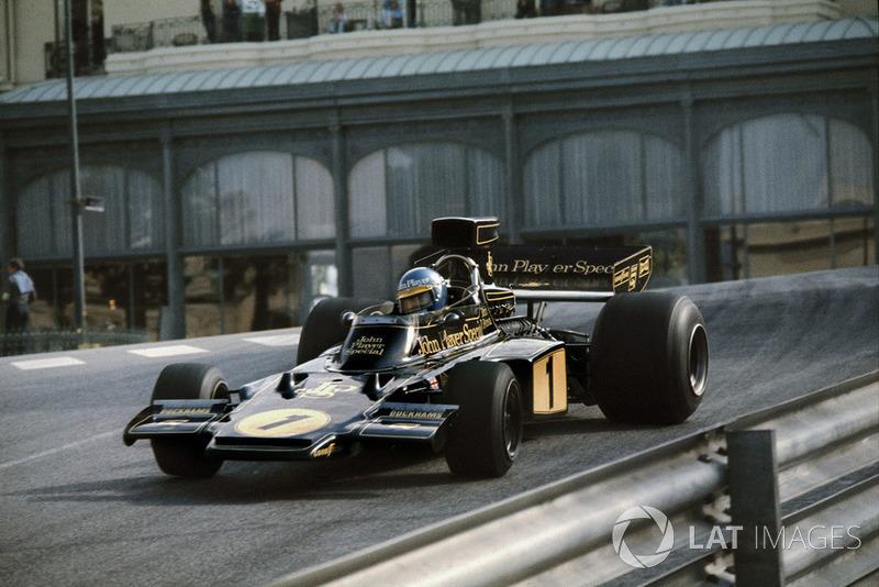 1974 Lotus