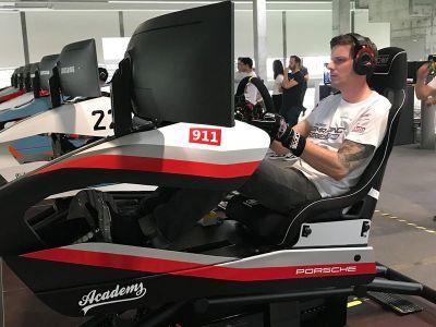 FIA Motorsport Games - Digital Cup