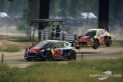 World RX Invitational Series: Suecia