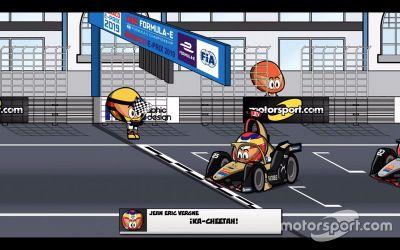 Mónaco ePrix