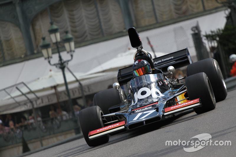 سباق جائزة موناكو الكبرى التاريخي