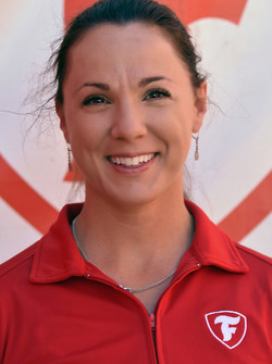 Cara Adams, Bridgestone Senior Project Engineer, Race Tire Development