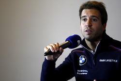 Press Conference: António Félix da Costa, BMW Team Schnitzer, BMW M4 DTM