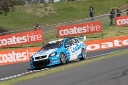 Tim Blanchard y Macauley Jones, Brad Jones Racing Holden