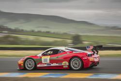 #111 Ferrari of Long Island Ferrari 458: Joe Vitagliano