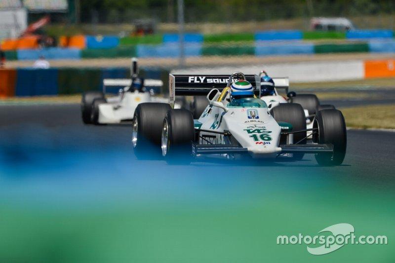 Grand Prix de France Historique