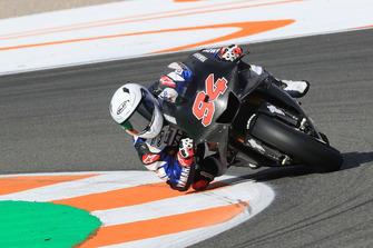 Bike von Jonas Folger, Yamaha Factory Racing