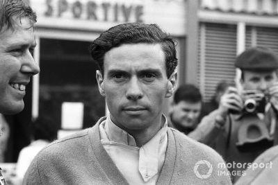 Grand Prix de Belgique 1965