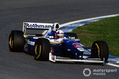 Formel-1-Test in Barcelona, Dezember