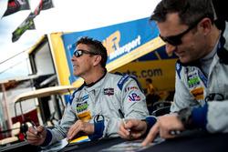 #14 3GT Racing, Lexus RCF GT3: Scott Pruett, Ian James