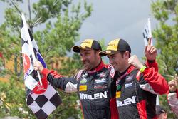 Переможці гонки #31 Action Express Racing Cadillac DPi: Ерік Каррен, Дейн Камерон