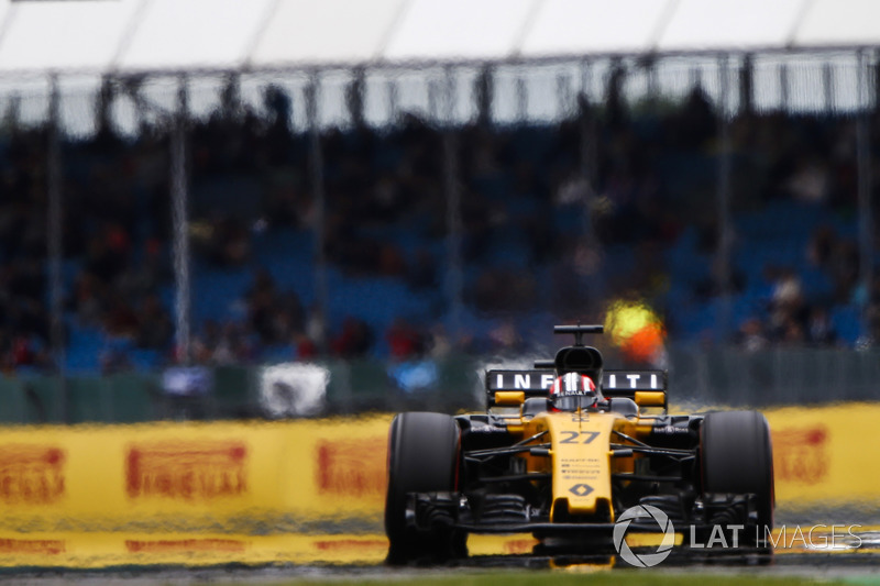 10. Nico Hülkenberg, Renault