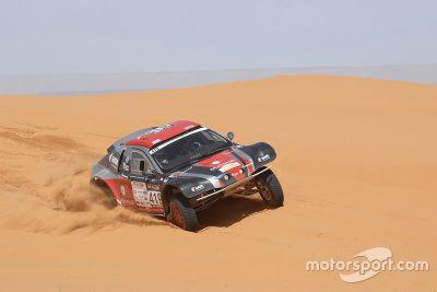 Rally del Marocco