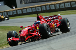 Marc Gene - Ferrari