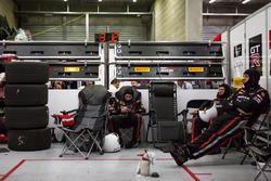 Mechaniker: Team RJN Motorsport