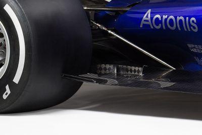 Präsentation: Toro Rosso STR12