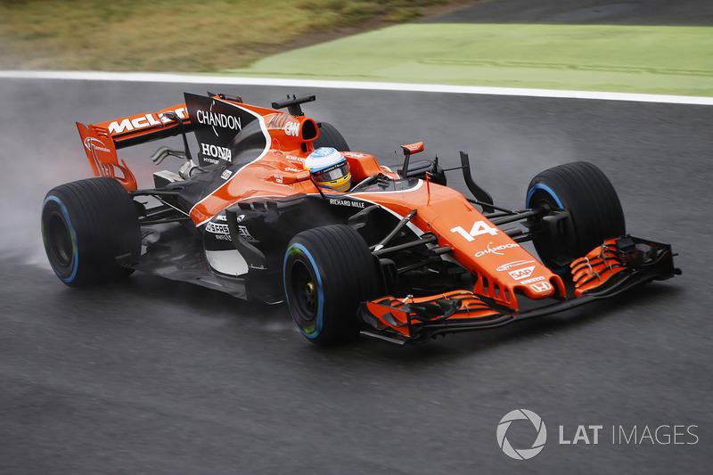 4. McLaren