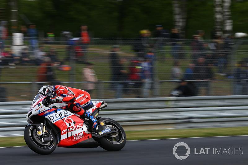 15. Scott Redding, Pramac Racing