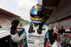 Il vincitore Kris Richard, Target Competition Hyundai i30 N TCR