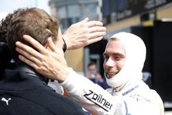 third place Philipp Eng, BMW Team RBM
