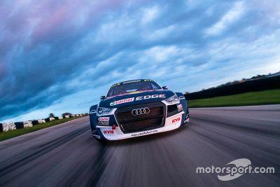 Präsentation: EKS-Audi