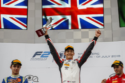 Race winner George Russell, ART Grand Prix