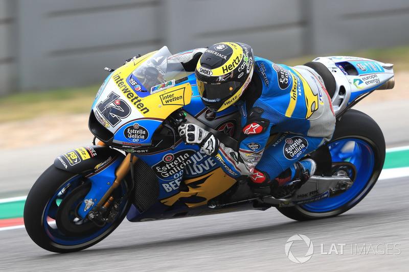 MotoGP Fotogallery: Marquez vince il GP delle Americhe di MotoGP
