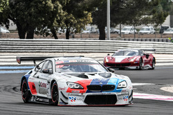 Rueda e Saravia, Teo Martin Motorsport