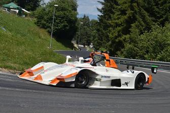Luca Mazzalai, Osella PA 21/P, Speed Motor