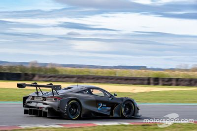 Annuncio 2 Seas Motorsport