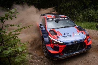 Hyundai June testing