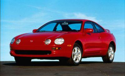 Toyota Celica mk6