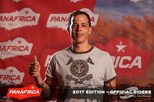 PanAfrica rally