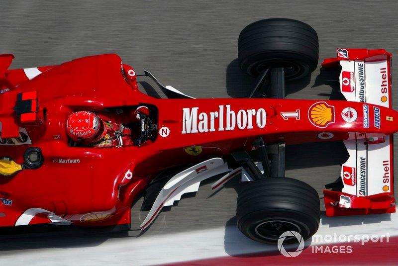 Гран При Испании 2004