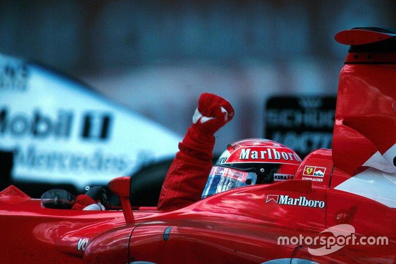 2002 Canadese Grand Prix