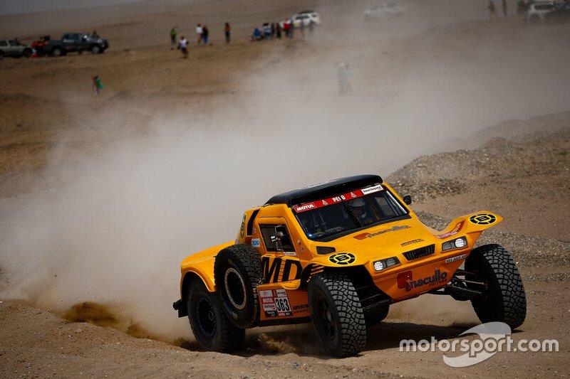 #363 MD Rallye Sport: Rémy Vauthier, Pascal Larroque