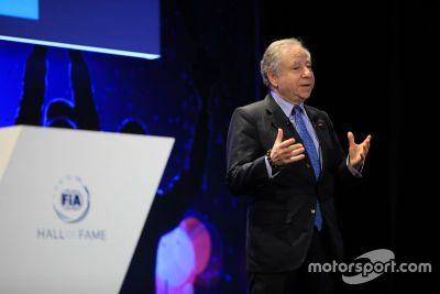 FIA Hall of Fame