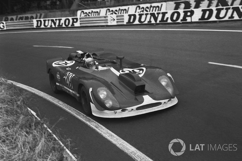 1969 908/02 Spyder