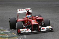 Фернандо Алонсо, Ferrari F2012